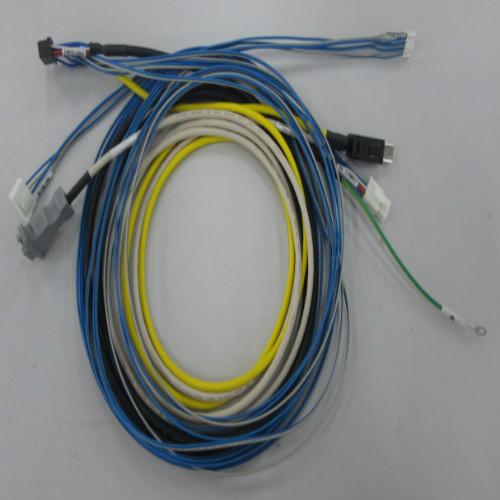 Marvelous Wire Harness For Robot Sd Viet Nam Wiring Digital Resources Attrlexorcompassionincorg